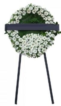 Cenaze çiçek modeli  Şanlıurfa çiçekçi mağazası