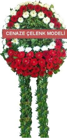 Cenaze çelenk modelleri  Şanlıurfa internetten çiçek satışı