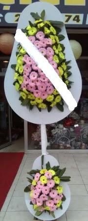 Çift katlı düğün nikah açılış çiçeği  Şanlıurfa çiçek siparişi sitesi