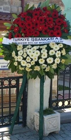 Cenaze çiçek modeli  Şanlıurfa internetten çiçek satışı