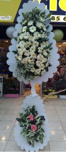 Çift katlı düğün nikah açılış çiçeği  Şanlıurfa çiçek mağazası , çiçekçi adresleri
