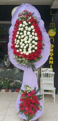 Çift katlı işyeri açılış çiçek modeli  Şanlıurfa yurtiçi ve yurtdışı çiçek siparişi