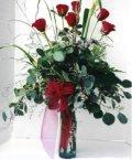 Şanlıurfa İnternetten çiçek siparişi  7 adet gül özel bir tanzim