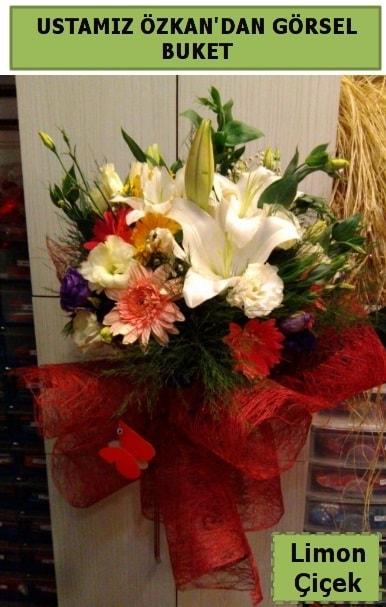 Karışık görsel mevsim çiçeği  Şanlıurfa yurtiçi ve yurtdışı çiçek siparişi