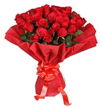 41 adet gülden görsel buket  Şanlıurfa kaliteli taze ve ucuz çiçekler