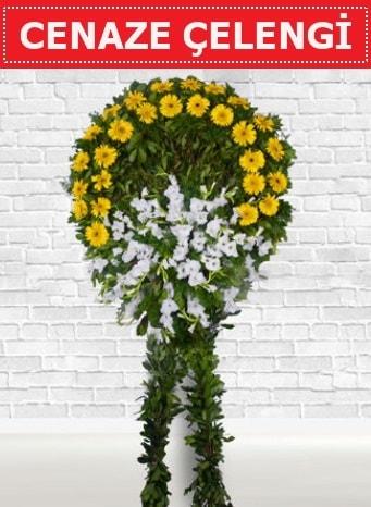 Cenaze Çelengi cenaze çiçeği  Şanlıurfa hediye sevgilime hediye çiçek