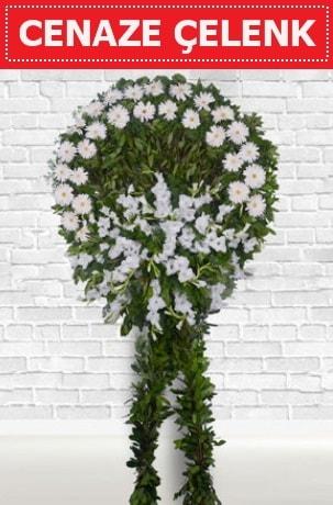 Cenaze Çelenk cenaze çiçeği  Şanlıurfa kaliteli taze ve ucuz çiçekler