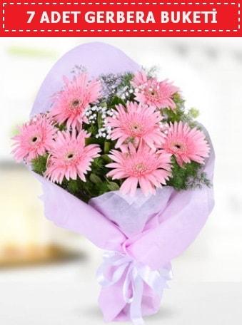 Pembe Gerbera Buketi  Şanlıurfa güvenli kaliteli hızlı çiçek