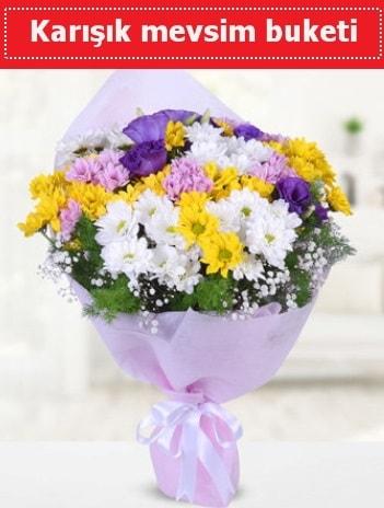 Karışık Kır Çiçeği Buketi  Şanlıurfa cicek , cicekci