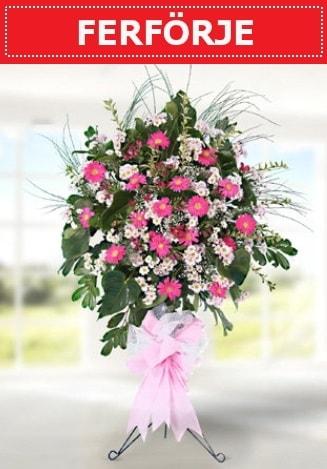 Ferförje düğün nikah açılış çiçeği  Şanlıurfa çiçek online çiçek siparişi